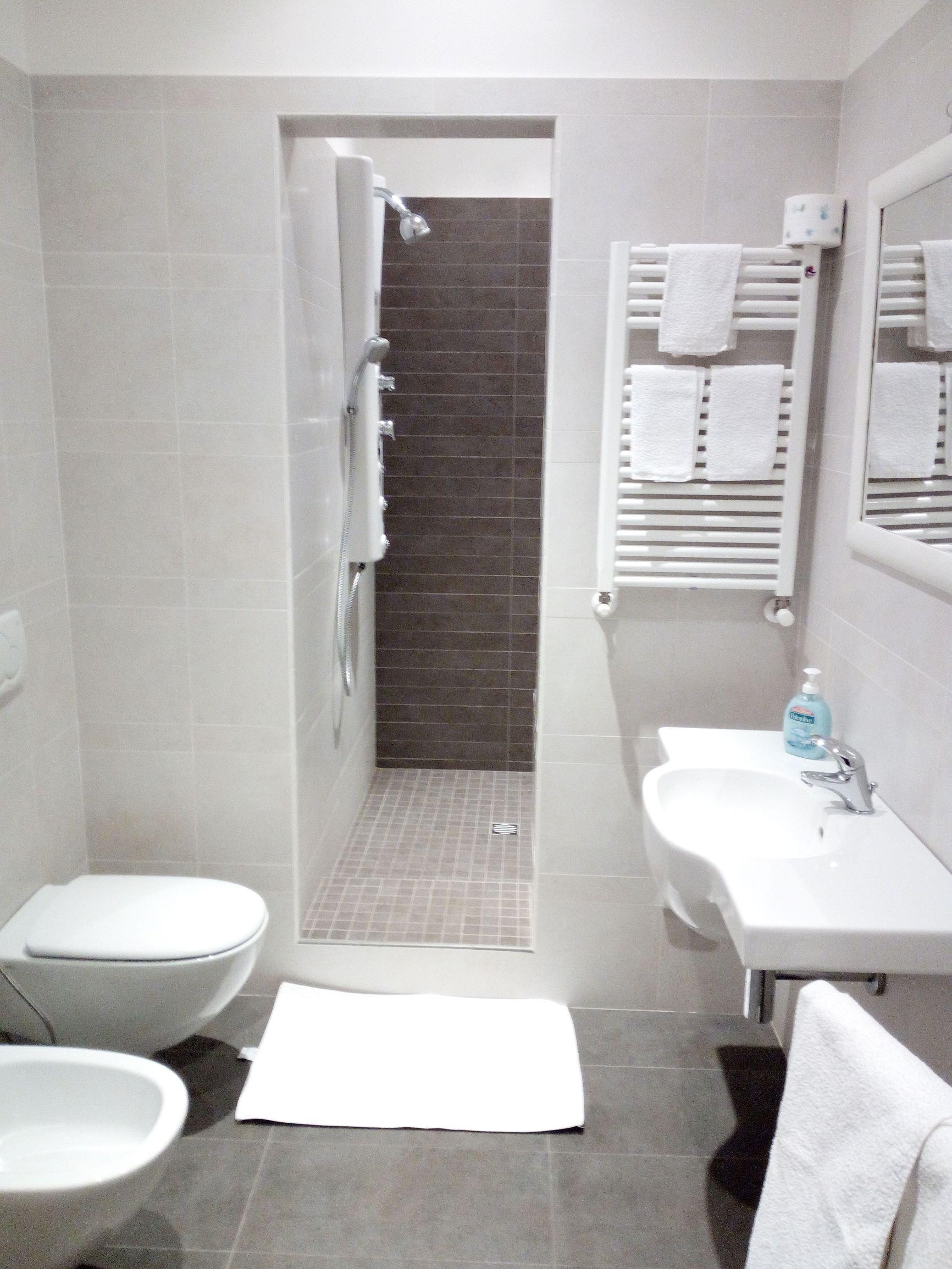 Bagno - Foto di bagni con doccia ...